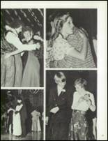 1976 Aragon High School Yearbook Page 32 & 33
