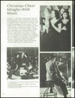 1976 Aragon High School Yearbook Page 34 & 35