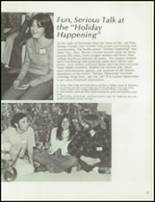 1976 Aragon High School Yearbook Page 36 & 37