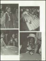1976 Aragon High School Yearbook Page 38 & 39