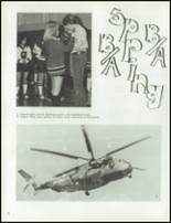1976 Aragon High School Yearbook Page 40 & 41