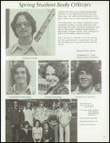 1976 Aragon High School Yearbook Page 46 & 47