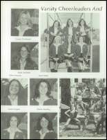 1976 Aragon High School Yearbook Page 50 & 51