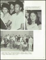 1976 Aragon High School Yearbook Page 54 & 55