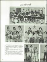 1976 Aragon High School Yearbook Page 56 & 57