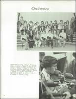 1976 Aragon High School Yearbook Page 58 & 59