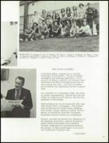 1976 Aragon High School Yearbook Page 60 & 61