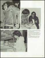 1976 Aragon High School Yearbook Page 64 & 65