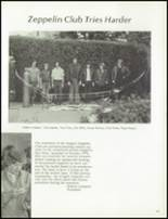1976 Aragon High School Yearbook Page 66 & 67