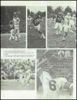 1976 Aragon High School Yearbook Page 76 & 77