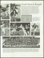 1976 Aragon High School Yearbook Page 78 & 79
