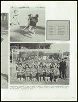 1976 Aragon High School Yearbook Page 80 & 81