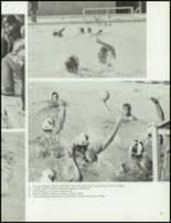 1976 Aragon High School Yearbook Page 82 & 83