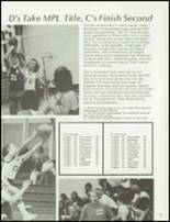 1976 Aragon High School Yearbook Page 86 & 87