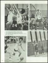 1976 Aragon High School Yearbook Page 88 & 89