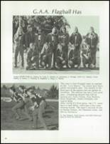 1976 Aragon High School Yearbook Page 92 & 93