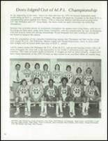 1976 Aragon High School Yearbook Page 94 & 95