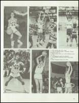 1976 Aragon High School Yearbook Page 96 & 97