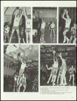 1976 Aragon High School Yearbook Page 98 & 99