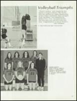 1976 Aragon High School Yearbook Page 100 & 101