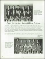 1976 Aragon High School Yearbook Page 102 & 103