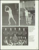 1976 Aragon High School Yearbook Page 104 & 105