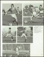 1976 Aragon High School Yearbook Page 106 & 107