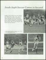 1976 Aragon High School Yearbook Page 108 & 109