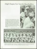1976 Aragon High School Yearbook Page 112 & 113
