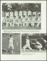 1976 Aragon High School Yearbook Page 116 & 117
