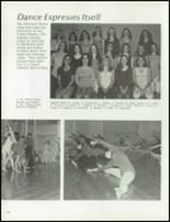 1976 Aragon High School Yearbook Page 120 & 121