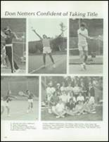 1976 Aragon High School Yearbook Page 124 & 125