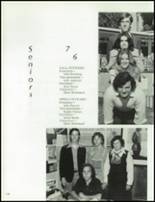 1976 Aragon High School Yearbook Page 130 & 131