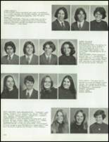1976 Aragon High School Yearbook Page 132 & 133