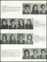 1976 Aragon High School Yearbook Page 134 & 135