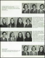 1976 Aragon High School Yearbook Page 136 & 137