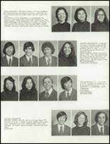 1976 Aragon High School Yearbook Page 140 & 141