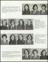1976 Aragon High School Yearbook Page 154 & 155