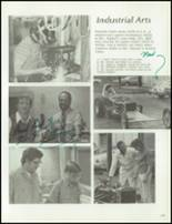 1976 Aragon High School Yearbook Page 166 & 167