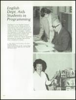 1976 Aragon High School Yearbook Page 170 & 171