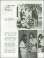 1976 Aragon High School Yearbook Page 172 & 173