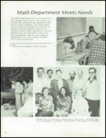 1976 Aragon High School Yearbook Page 174 & 175