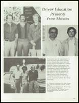 1976 Aragon High School Yearbook Page 176 & 177