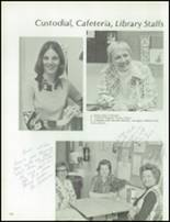 1976 Aragon High School Yearbook Page 184 & 185
