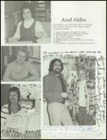 1976 Aragon High School Yearbook Page 186 & 187