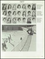 1976 Aragon High School Yearbook Page 196 & 197