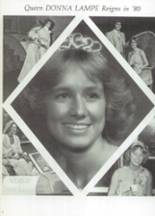 1981 Mater Dei Catholic High School Yearbook Page 12 & 13
