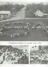 1981 Mater Dei Catholic High School Yearbook Page 14 & 15