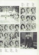 1981 Mater Dei Catholic High School Yearbook Page 16 & 17