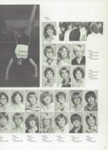 1981 Mater Dei Catholic High School Yearbook Page 18 & 19